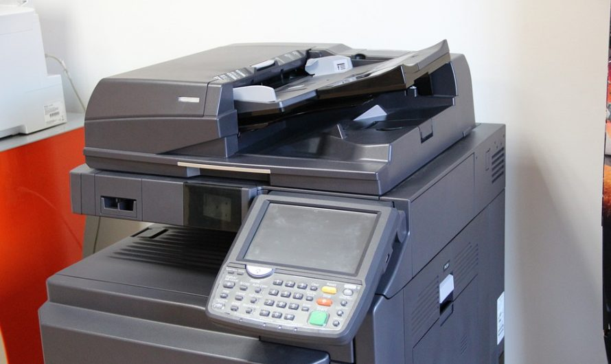 Do czego może nam posłużyć drukarka 3D?