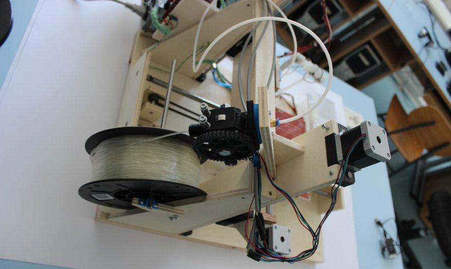 Jak nie zrazić się do drukowania 3D?