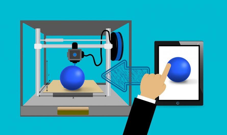 Dlaczego należy wykańczać druk 3D w drukarkach FDM?
