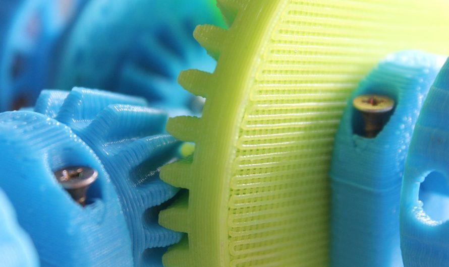 Czym jest drukarka 3D z technologią PolyJet?